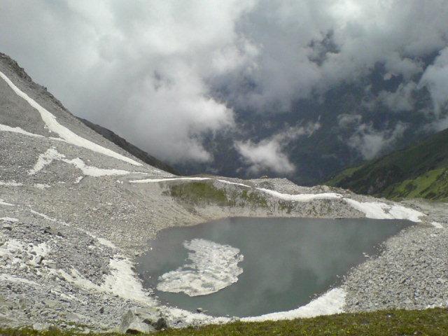 aansoo lake