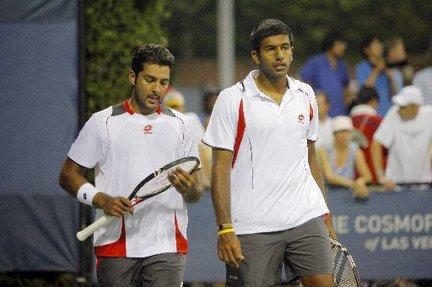 Rohan and Aisam
