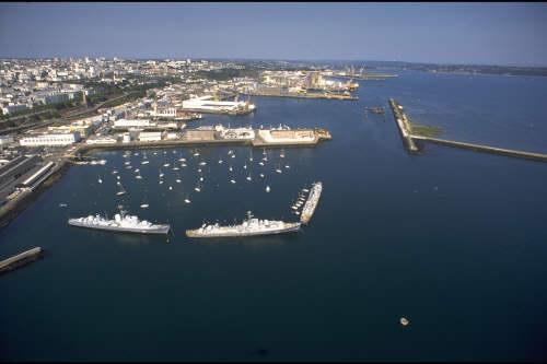 Port Bin Qasim
